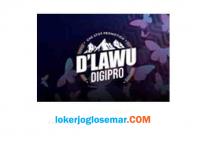 Loker Karanganyar Oktober 2020 D'lawu Digital Printing