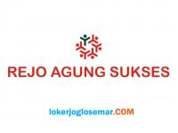 Loker Lulusan D3/S1 Akuntansi KSP Rejo Agung Sukses Semarang