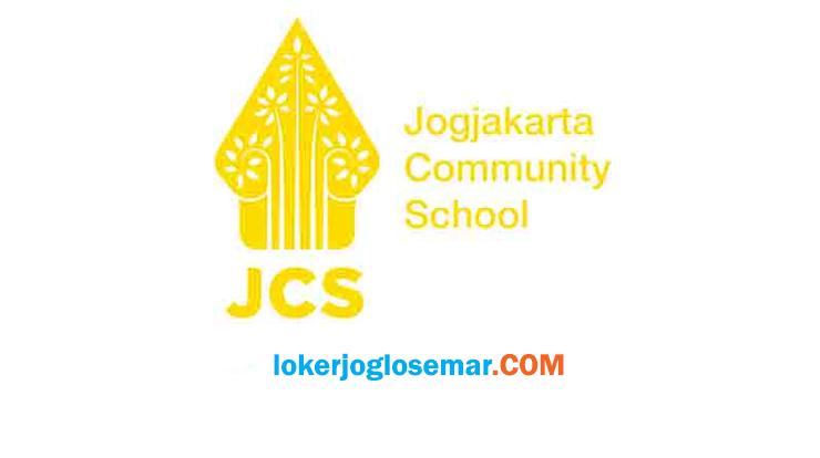 Loker Lulusan S1 Jogja Community School