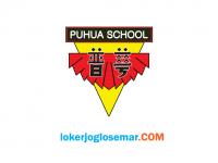 Loker Purwokerto Terbaru November 2020 Sekolah 3 Bahasa Putera Harapan (Puhua School)