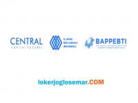 Loker Sleman Oktober 2020 PT Central Capital Futures