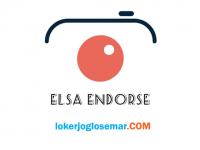 Loker Solo Admin Onlineshop Lulusan SMK Multimedia Elsa Endorse
