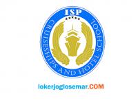 Loker Solo Lulusan D3/S1 ISP Cruiseships and Hotel School