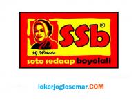 Loker Solo November 2020 PT Sedaap Sejahtera Bersama