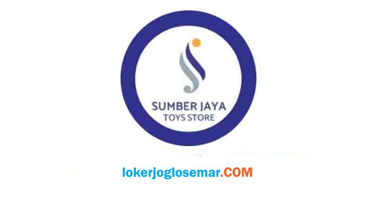 Loker Solo Raya November 2020 Sumber Jaya Toys Store