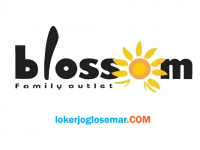 Loker Solo Security Blossom Family Outlet