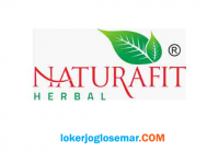 Loker Sragen Naturafit Herbal Bulan November 2020