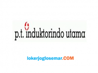 Lowongan Kerja Boyolali Spv Purchasing dan Marketing PT Induktorindo Utama