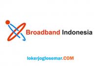 Lowongan Kerja Jogja Admin NOC PT Broadband Indonesia Pratama