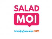 Lowongan Kerja Jogja Salad MOI Group Lulusan D3/S1