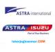 Lowongan Kerja Klaten Marketing PT Astra Internasional Tbk-Isuzu