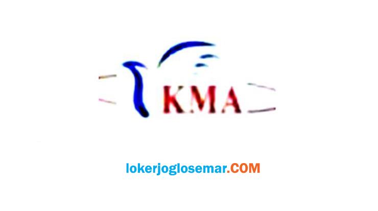 Lowongan Kerja Salesman TO dan Supir KMA Semarang