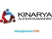 Loker Semarang Graphic Designer PT Kinarya Alihdaya Mandiri