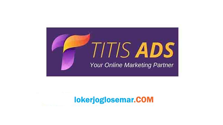 Lowongan Kerja Solo Admin Agency Titis Ads