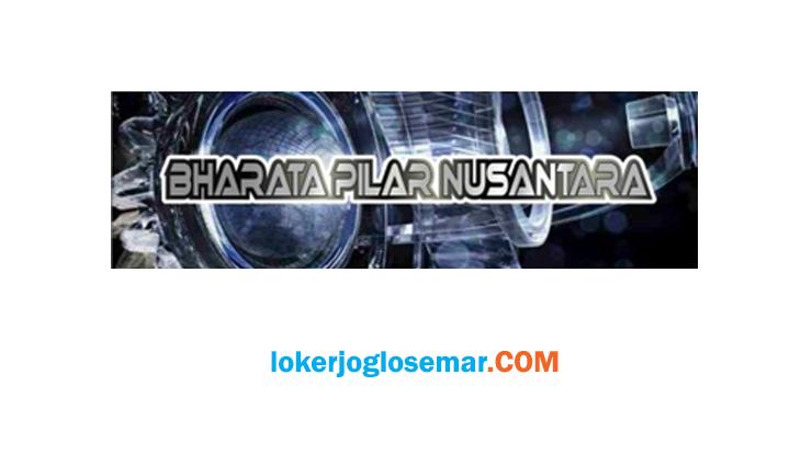 Lowongan Kerja Solo Bharata Pilar Nusantara Oktober 2020