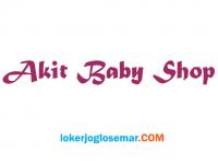 Lowongan Kerja Solo Foto Editor Akit Baby Shop