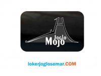 Lowongan Kerja Solo Joglo Mojo November 2020