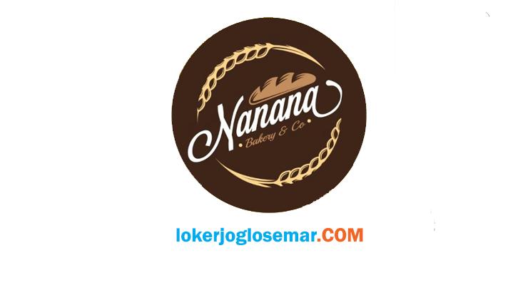 Lowongan Kerja Solo Lulusan SMA/SMK Nanana Bakery