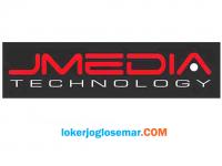Lowongan Kerja Solo Lulusan SMK JMedia Technology