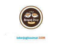 Lowongan Kerja Solo November 2020 Rempah Story Coffee Gentan