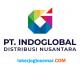 Lowongan Kerja Solo Oktober 2020 PT Indoglobal Distribusi Nusantara