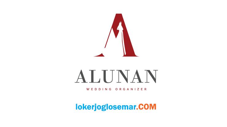 Loker Bantul Terbaru Alunan Wedding Planner