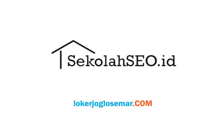 Loker Jogja Admin Sosial Media dan CS SekolahSEO.id