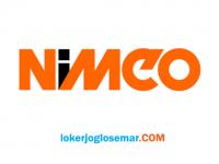 Loker Jogja November 2020 Nimco