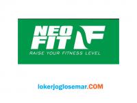 Loker Jogja Personal Trainer Lulusan SMA/SMK Neofit Gym