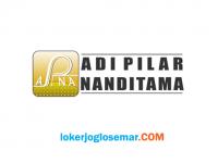Loker Karanganyar Lulusan D3 PT Adipilar Nanditama