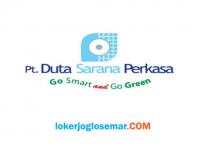 Loker Karanganyar Lulusan D3 PT Duta Sarana Perkasa (DUSASPUN)