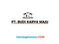Loker Kartasura PT Budi Karya Maju Sebagai Marketing Perumahan