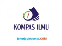 Loker November 2020 PT Kompas Ilmu Yogyakarta