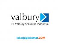 Loker Semarang Lulusan D3/S1 PT Valbury Sekuritas Indonesia