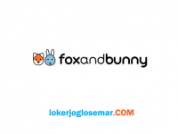 Loker Sleman Fox and Bunny November 2020