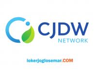 Loker Solo Baru PT Central Java Daya Wiguna Indonesia (CJDW Indonesia)