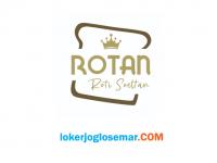 Loker Solo Raya Barista Lulusan D3 ROTAN Cafe