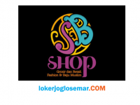 Loker Solo Raya Editor SBShop