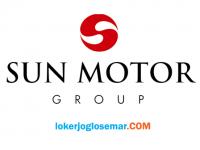 Loker Solo Raya Lulusan D3 Sun Motor Group