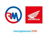Loker Solo Raya Lulusan SMA/SMK Ramayana Motor Group