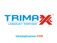 Loker Solo Telemarketing CV Trimax Media