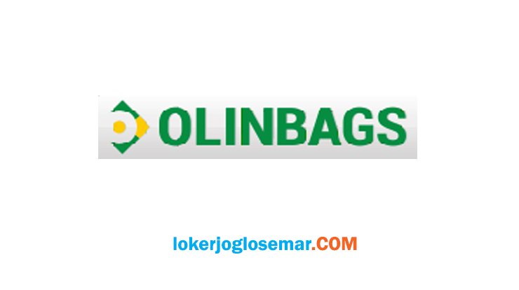 Loker Solo Terbaru PT Mitra Karina Jaya (Olin Bags)