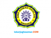Loker Sukoharjo Lulusan S1 Pondok Pesantren Modern Ahmad Dahlan Boarding School