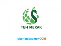 Loker Super Marketing Lulusan D3/S1 Teh Merak Semarang