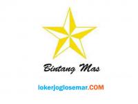 Lowongan Kerja Admin Marketplace Lulusan S1 Bintang Mas Semarang