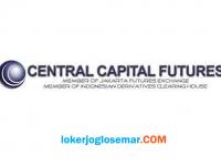 Lowongan Kerja Jogja Desember 2020 PT Central Capital Futures