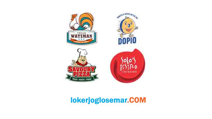Lowongan Kerja Jogja Holding Company Kuliner Lestari Group Lulusan Sma Smk Loker Jogja Solo Semarang Januari 2021