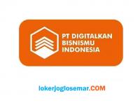 Lowongan Kerja Jogja November 2020 PT Digitalkan Bisnismu Indonesia