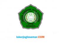 Lowongan Kerja November 2020 Yayasan Pendidikan Islam Diponegoro Solo