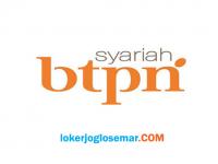 Lowongan Kerja Semarang Demak Grobogan Community Officer BTPN Syariah